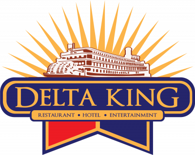 Delta King Riverboat