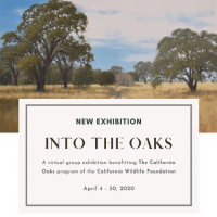 Into the Oaks Virtual Exhibition (Online)