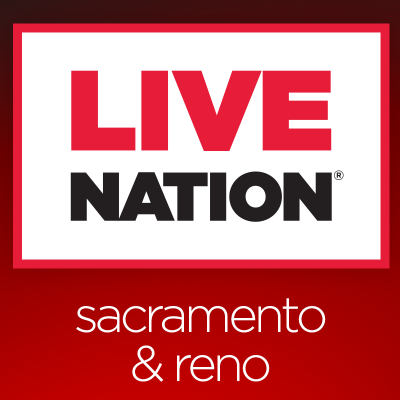 Live Nation Live From Home (Live Stream)