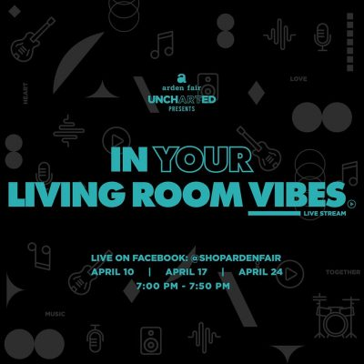 In Your Living Room Vibes (Livestream)