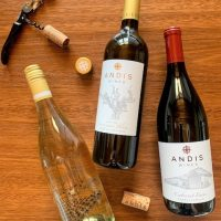 Wine Wednesdays Virtual Tasting Room Series: Appreciating all Shapes and Colors (Online)