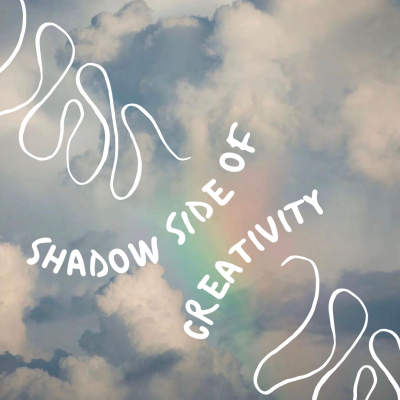 The Shadow Side of Creativity: Pandemic Edition (O...
