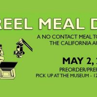 Reel Meal Deal Fundraiser (Curbside Event)