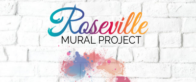 Roseville Mural Project Virtual Q and A (Online)