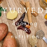 Ayurveda Kitchen for Self Healing: Pitta Pacifying Pesto Pasta