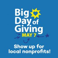 Big Day of Giving (Online)