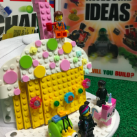 Virtual May Lego Maker Day (Online)