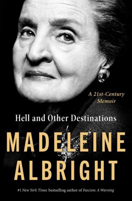 Authors Uncovered presents Madeleine Albright (Online)