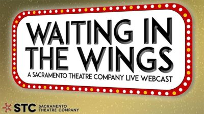 Waiting in the Wings: A Live Webcast