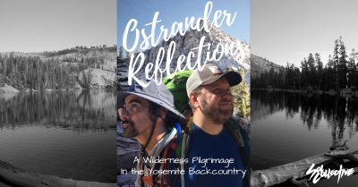 Ostrander Reflections Film Screening and Q and A