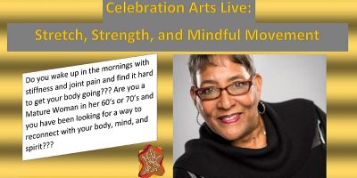 Stretch, Strength and Mindful Movement