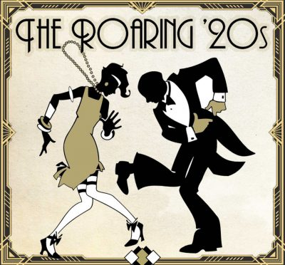 Roaring in the '20s Members Show Prospectus