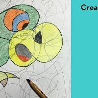 Creative Drawing Workshop