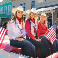 Historic Folsom Hometown Parade (Rescheduled)