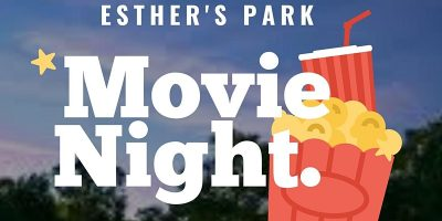 Movie Night at Esther's Park: Crooklyn (Sold Out)