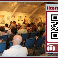 Sacramento Poetry Center Literary Lecture Series