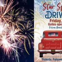 Star Spangled Drive In (Sold Out)