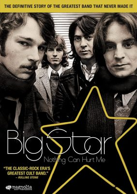 State Theatre presents Big Star: Nothing Can Hurt Me