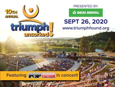 10th Annual Triumph Uncorked