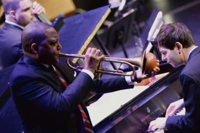 Jazz at Lincoln Center Orchestra (Canceled)