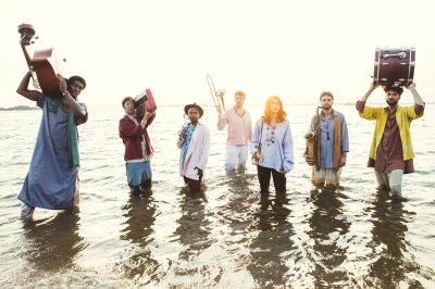 Sammy Miller and the Congregation (Canceled)