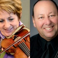 Curtis on Tour: Cello Quintets (Canceled)