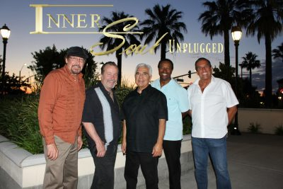 Concert and Dinner Under the Stars with Innersoul