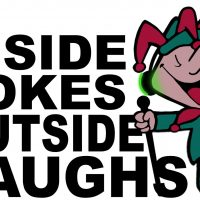 Inside Jokes Outside Laughs