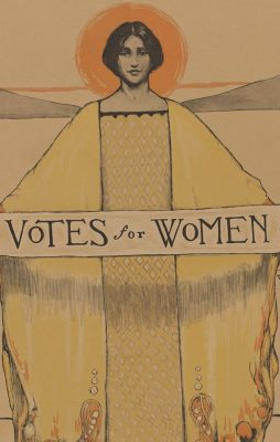 Sacramento Suffrage: The Fight for Voting Rights in the Capital City