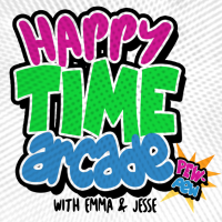 Happy Time Arcade Streaming Live (Sundays)