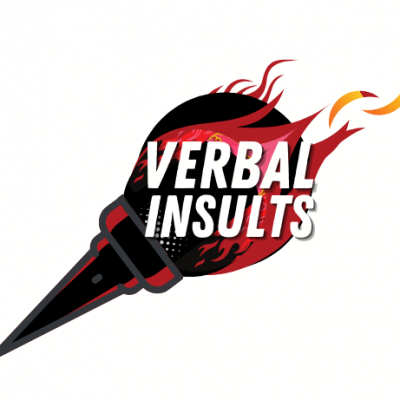 Verbal Insults Streaming Live
