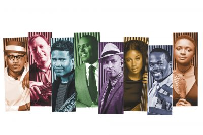 SFJAZZ Collective (Canceled)