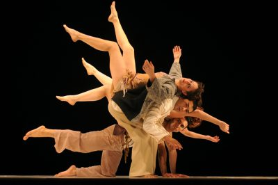 Delfos Danza Contemporanea (Canceled)