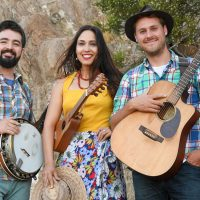 Sonia De Los Santos and The Okee Dokee Brothers (Canceled)