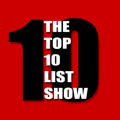 The Top 10 List Show