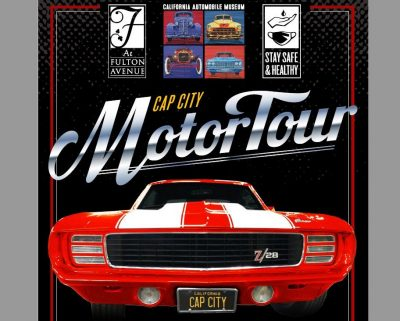 Cap City MotorTour