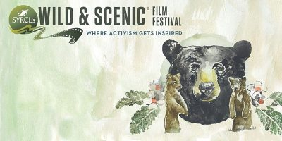 Friends of Butte Creek Online Wild and Scenic Film Festival