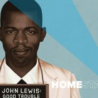 John Lewis: Good Trouble Documentary and Virtual Panel