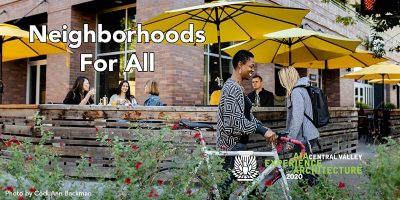 Experience Architecture: Neighborhoods for All