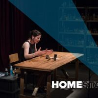Table Top Shakespeare: At Home