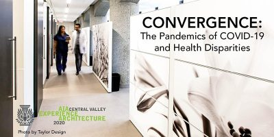 Experience Architecture: Convergence: The Pandemics of COVID-19 and Health Disparities