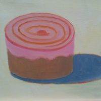 Thiebaud 101: Shape and Form