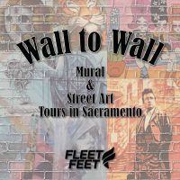 Wall to Wall Mural and Street Art Tours
