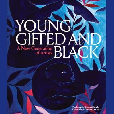 Conversation and Book Launch for Young, Gifted and Black: A New Generation of Artists
