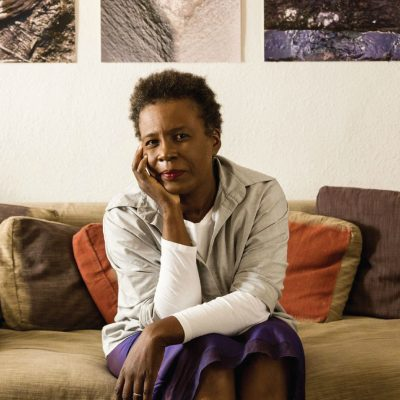Claudia Rankine Reading and Lecture: Just Us: An American Conversation