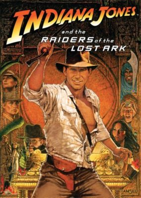 Cinebrew at the Station: Raiders of the Lost Ark