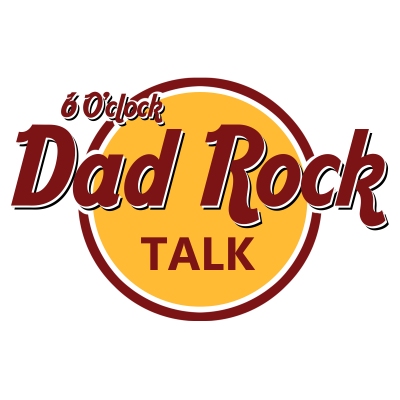 6 o'Clock Dad Rock Talk Streaming Live