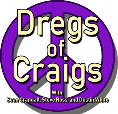 Dregs of Craigs Streaming Live