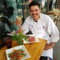 Tapa the World Farm-to-Fork Chef Dinner and Wine Pairing