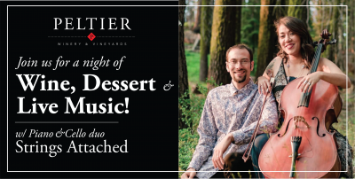A Sweet Friday Night with Strings Attached